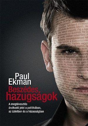 Paul Ekman - Beszédes hazugságok PDF