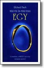 Richard Bach – Minden és mindenki EGY DjVu