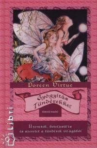 Dr. Doreen Virtue: Gyógyítás Tündérekkel PDF