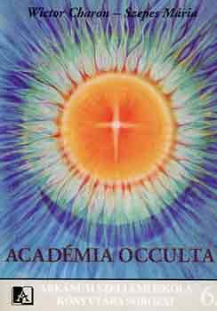 Szepes Mária, Wictor Charon: Académia occulta PDF