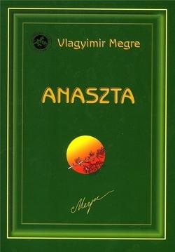 Vlagyimir Megre – Anaszta PDF