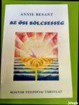 Annie Besant: Az ősi bölcsesség PDF