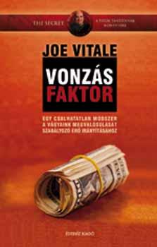 Dr. Joe Vitale–Vonzásfaktor PDF