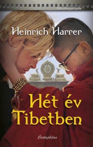 Heinrich Harrer – Hét év Tibetben Doc