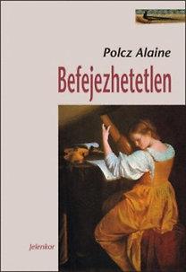 Polcz Alaine – Befejezhetetlen DjVu