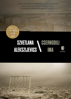Szetlana Alekszijevics – Csernobili ima PDF