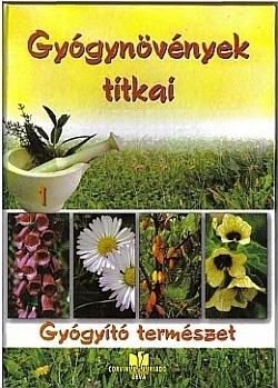 Pádurean Gabriella – Gyógynövények titkai PDF