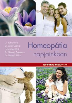 Homeopátia napjainkban PDF