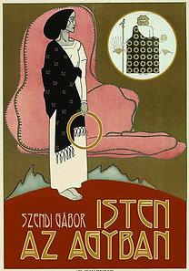 Szendi Gábor – Isten az agyban PDF