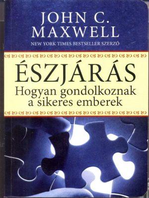 John C. Maxwell: Észjárás PDF