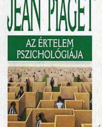 Jean Piaget: Az értelem pszichológiája PDF