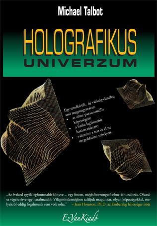 Michael Talbot – Holografikus Univerzum PDF