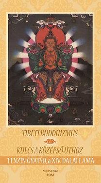 Tenzin Gyatso – Tibeti buddhizmus PDF