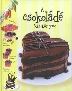 A csokoládé kis könyve PDF