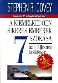 Stephen R. Covey: A kiemelkedően sikeres emberek 7 szokása PDF
