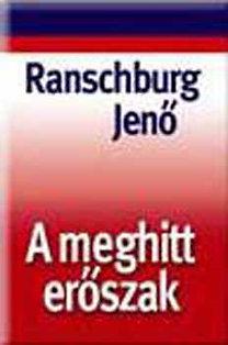 Dr. Ranschburg Jenő: A meghitt erőszak PDF