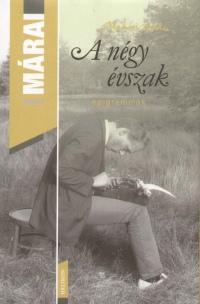 Márai Sándor: A négy évszak PDF