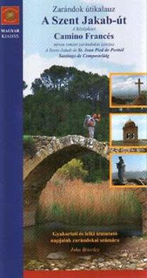 John Brierley: A Szent Jakab-út PDF
