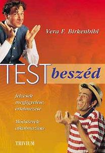 Vera F. Birkenbihl – Testbeszéd PDF