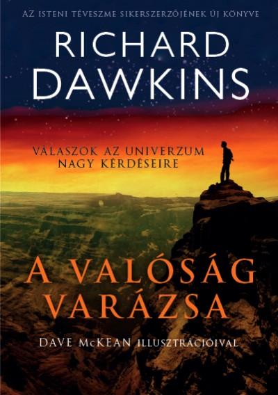 Richard Dawkins – A valóság varázsa DjVu