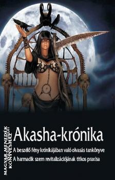 Wictor Charon: Akasha-krónika Doc