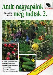 Susanne és Sabine Bruns, Joachim Stammer – Amit nagyapáink még tudtak 1. PDF