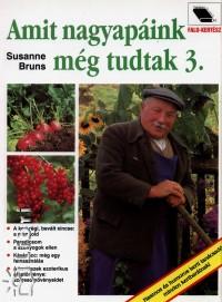 Susanne Bruns – Amit nagyapáink még tudtak 3. PDF