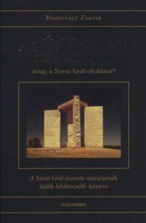 Bunyevácz Zsuzsa: Az új világrend tízparancsolata PDF
