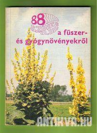 Galambosi Bertalan: 88 színes oldal a fűszer- és gyógynövényekről PDF