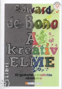 Edward de Bono – Tanítsd meg önmagad gondolkodni! PDF