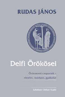 Rudas János: Delfi örökösei PDF