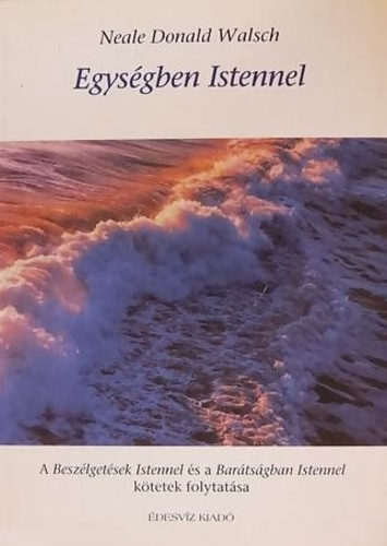 Neale Donald Walsch: Egységben Istennel PDF