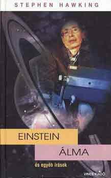 Stephen Hawking – Einstein álma és egyéb írások PDF