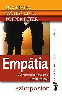 Lux Elvira, Mohás Lívia, Popper Péter: Empátia PDF