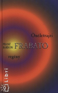 Franz Bardon: Frabato Djvu