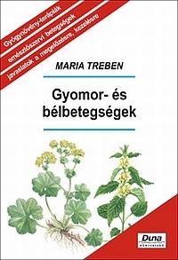 Maria Treben: Gyomor és bélbetegségek PDF