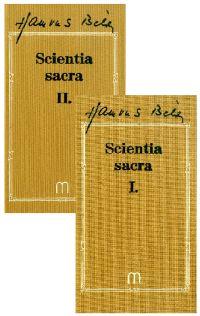 Hamvas Béla: Scientia sacra I-II. PDF