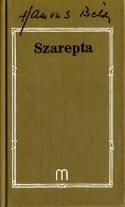 Hamvas Béla – Szarepta PDF