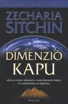 Zecharia Sitchin: Dimenziókapu PDF