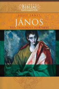 Josef Ernst – János  PDF