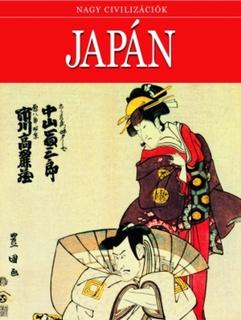 Nagy civilizációk: Japán PDF