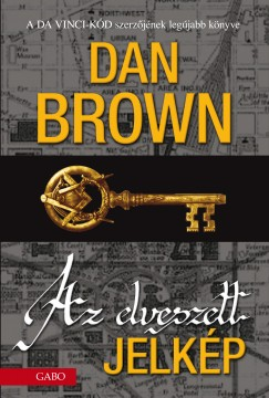 Dan Brown – Az elveszett jelkép PDF
