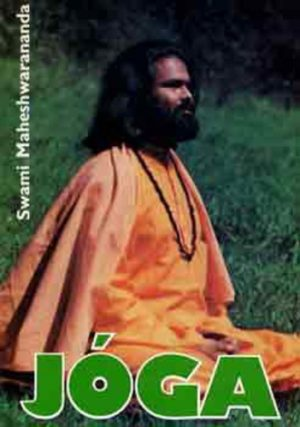 Paramhansa Swami Maheshwarananda - Jóga PDF