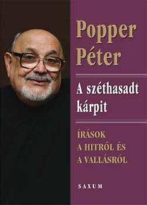 Popper Péter: Széthasadt kárpit PDF