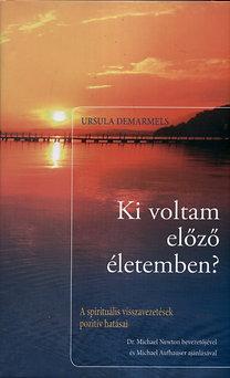 Ursula Demarmels – Ki voltam előző életemben? DjVu