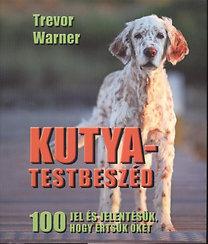Trevor Warner: Kutya-testbeszéd PDF
