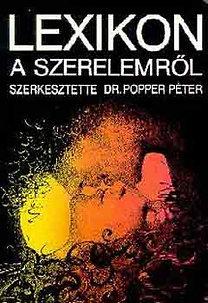 Popper Péter – Lexikon a szerelemről DjVu