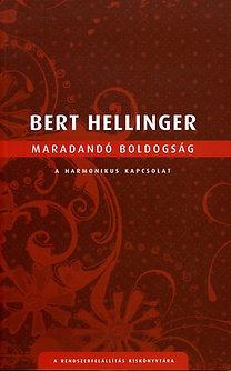 Bert Hellinger – Maradandó boldogság – A harmonikus kapcsolat PDF