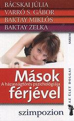 Bácskai J., Baktay Z., Baktay M., Varró G.: Mások férjével PDF