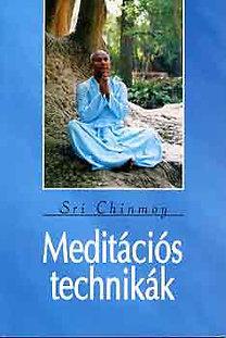 Sri Chinmoy – Meditációs technikák PDF